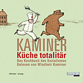Küche totalitär - eBook - Wladimir Kaminer,