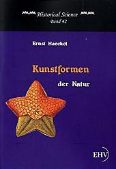 Kunstformen der Natur. Ernst Haeckel, - Buch - Ernst Haeckel,