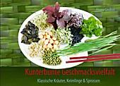 Kunterbunte Geschmacksvielfalt - eBook - Franz Gruber,