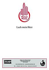 Lach mein Herz - eBook - Will Meisel, Hans Martin Cremer,