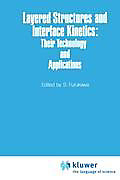 Layered Structures and Interface Kinetics.  - Buch