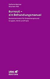 Leben lernen: 250 Burnout - ein Behandlungsmanual - eBook - Stefanie Weimer, Maureen Pöll,