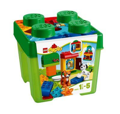 LEGO® 10570 DUPLO® - Starter Steinebox (Jokers)
