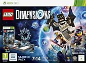 Bild Lego Dimensions Starter Pack (Xbox 360)