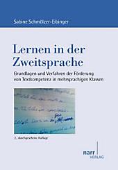 Lernen in der Zweitsprache. Sabine Schmölzer-Eibinger, - Buch - Sabine Schmölzer-Eibinger,
