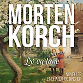 Liv og lune - eBook - Morten Korch,