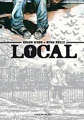 Local. Ryan Kelly, Brian Wood, - Buch - Ryan Kelly, Brian Wood,