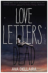 Bild Love Letters to the Dead, English edition