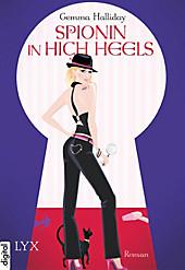 Maddie Springer Band 1: Spionin in High Heels - eBook - Gemma Halliday,