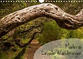 Madeiras Levada-Wanderungen (Wandkalender 2020 DIN A4 quer) - Kalender - Frauke Gimpel,