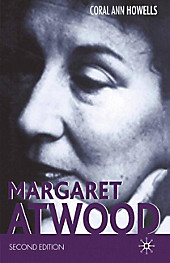 Margaret Atwood. Coral A. Howells, - Buch - Coral A. Howells,