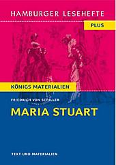 Maria Stuart. Friedrich v. Schiller, - Buch - Friedrich v. Schiller,