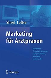 Marketing für Arztpraxen - eBook - - -,
