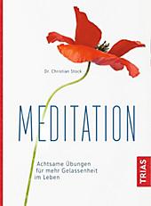 Meditation - eBook - Christian Stock,