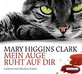 Mein Auge ruht auf dir - eBook - Mary Higgins Clark,