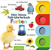 9783845815688 - Mein kleines Fühl-Wörterbuch: Farben - Livre