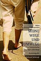 Meine Wege und Umwege - eBook - Helen Schüngel-Straumann,