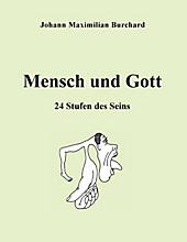 Mensch und Gott - eBook - Johann Maximilian Burchard,