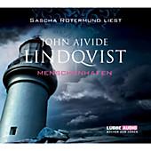 Menschenhafen - eBook - John Ajvide Lindqvist,