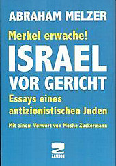 Merkel erwache! Israel vor Gericht