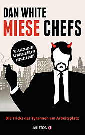Miese Chefs - eBook - Dan White,