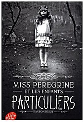 Bild Miss Peregrine et les enfants particuliers