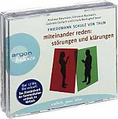 Bild Miteinander reden, 4 Audio-CDs