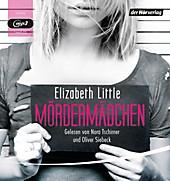 Mördermädchen, 1 MP3-CD