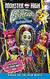 Bild Monster High  - Electrified
