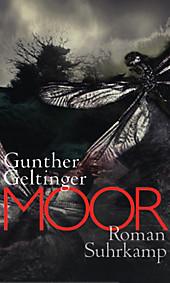 Moor. Gunther Geltinger, - Buch - Gunther Geltinger,