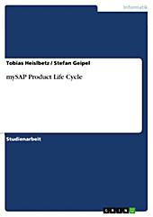 mySAP Product Life Cycle - eBook - Stefan Geipel, Tobias Heislbetz,