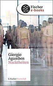 Nacktheiten - eBook - Giorgio Agamben,