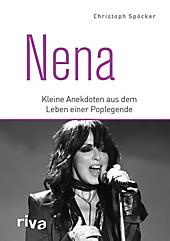 Nena - eBook - Christoph Spöcker,