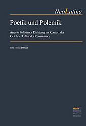 NeoLatina: Poetik und Polemik - eBook - Tobias Dänzer,