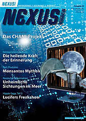 Nexus - Magazin 36 - eBook