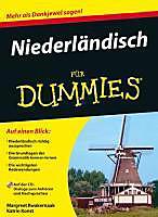 Niederländisch für Dummies, m. CD-ROM. Margreet Kwakernaak, - Buch - Margreet Kwakernaak,