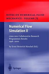 Numerical Flow Simulation II.  - Buch
