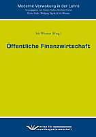 Öffentliche Finanzwirtschaft.  - Buch