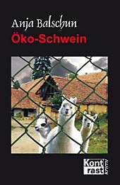 Öko-Schwein