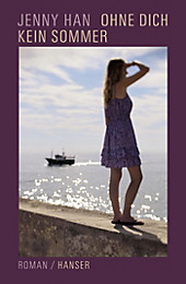 Ohne dich kein Sommer - eBook - Jenny Han,