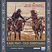 Old Surehand - eBook - Karl May,