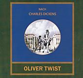 Oliver Twist - eBook