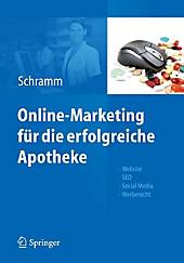 Online-Marketing für die erfolgreiche Apotheke - eBook - - -,