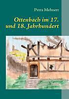 Ottenbach im 17. und 18. Jahrhundert - eBook - Petra Mehnert,