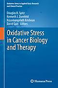 Bild Oxidative Stress in Cancer Biology and Therapy