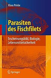 Parasiten des Fischfilets - eBook - Klaus Priebe,