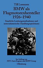 Perspektiven: 2 BMW als Flugmotorenhersteller 1926-1940 - eBook - Till Lorenzen,