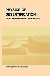Physics of desertification.  - Buch