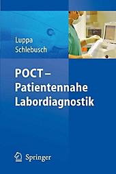 POCT - Patientennahe Labordiagnostik - eBook - - -,