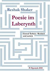 Poesie im Laberynth - eBook - Reshak Shaker,
